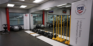 US Performance Center
