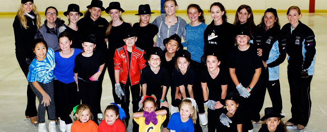 Sk8 to Elimin8 Cancer Ice Show