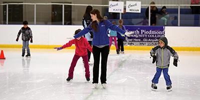 Lynnwood Ice Center in Lynnwood , WA - YP.com