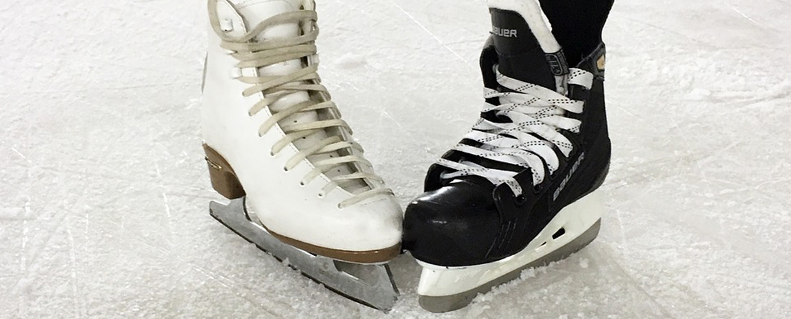 Click Here for more information on Learn To Skate and Early Hockey Development