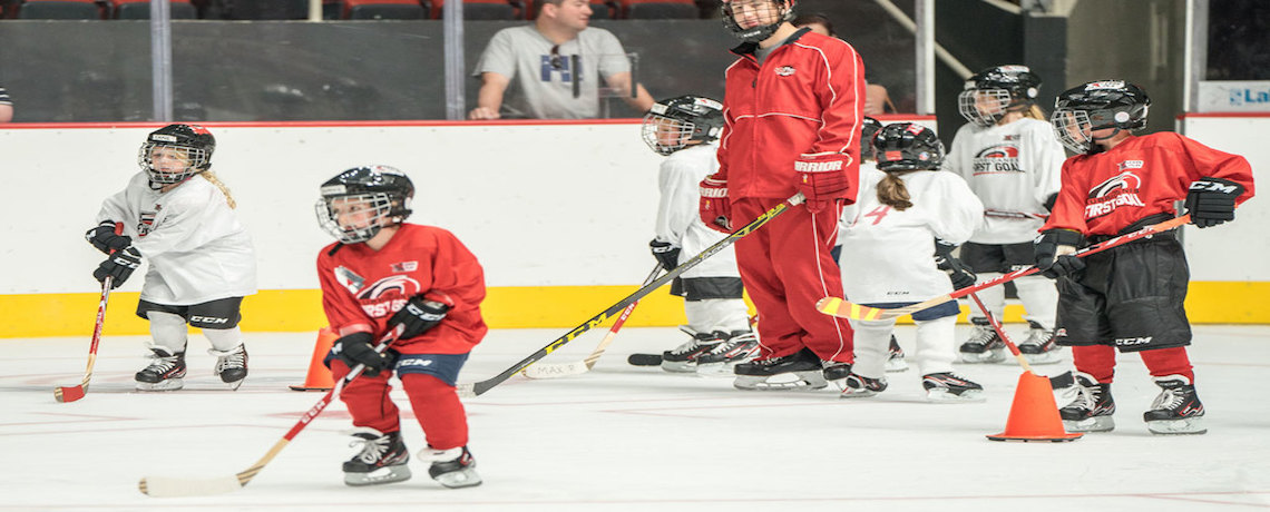First Goal Transition Registration Now Open