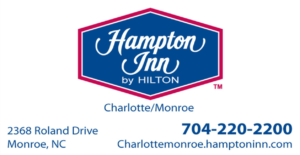 Hampton Inn of Monroe