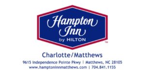 Hampton Inn of Matthews
