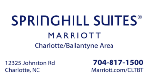 Springhill Suites of Ballantyne