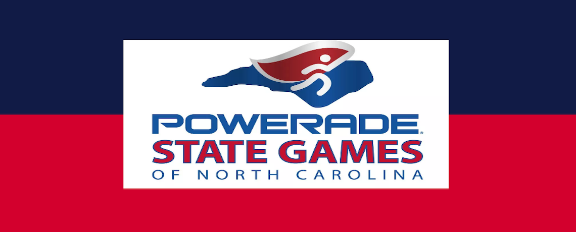 Click Here for Information on the 2019 Powerade State Games
