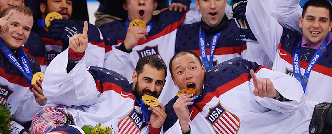 Click Here for Information on U.S. National Sled Hockey Schedule XIC