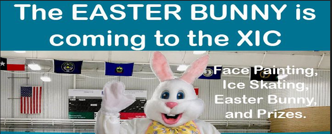 Click Here for Information about Easter Bunny 4/20/19