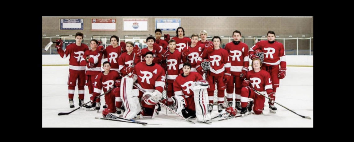 Click Here for Tryout Information ~ Rush Travel Hockey