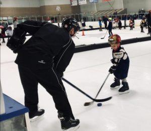 Hockey - Extreme Ice Center