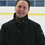 Extreme Ice Center Coaching Staff Andrey Keforenko