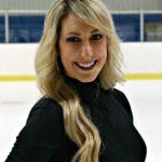 Extreme Ice Center Coaching Staff Danielle Logano