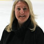Extreme Ice Center Coaching Staff Debbie Crawford
