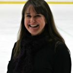 Extreme Ice Center Coaching Staff Jenny Wesley-Gwyn