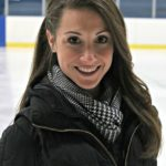 Extreme Ice Center Coaching Staff Jillian Jennings-D'Agostino