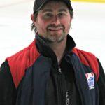 Extreme Ice Center Coaching Staff Matthew Gates