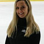 Extreme Ice Center Coaching Staff Melissa Vriner