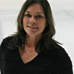 Extreme Ice Center Coaching Staff Pam Fultz