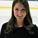 Extreme Ice Center Coaching Staff Samantha Vonsiatsky