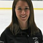 Extreme Ice Center Coaching Staff Tracy Dedrick