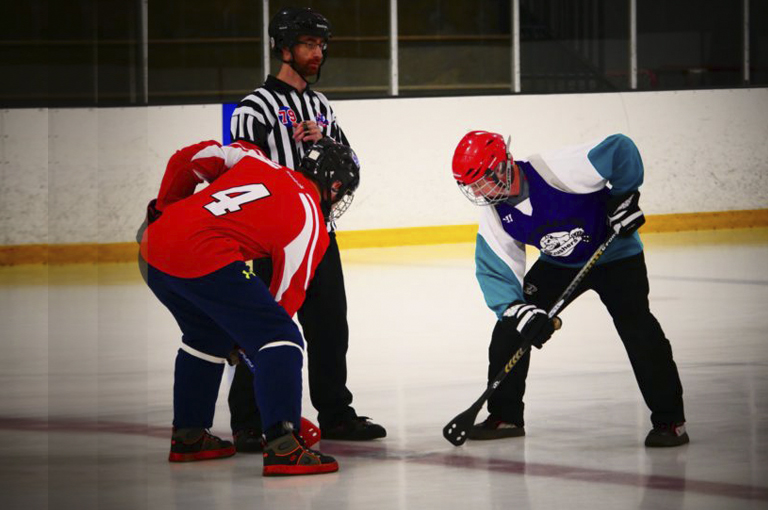 Broomball 01