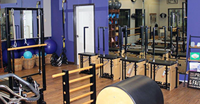 XICenter Core Studio Pilates