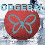 Dodgeball … On ice!