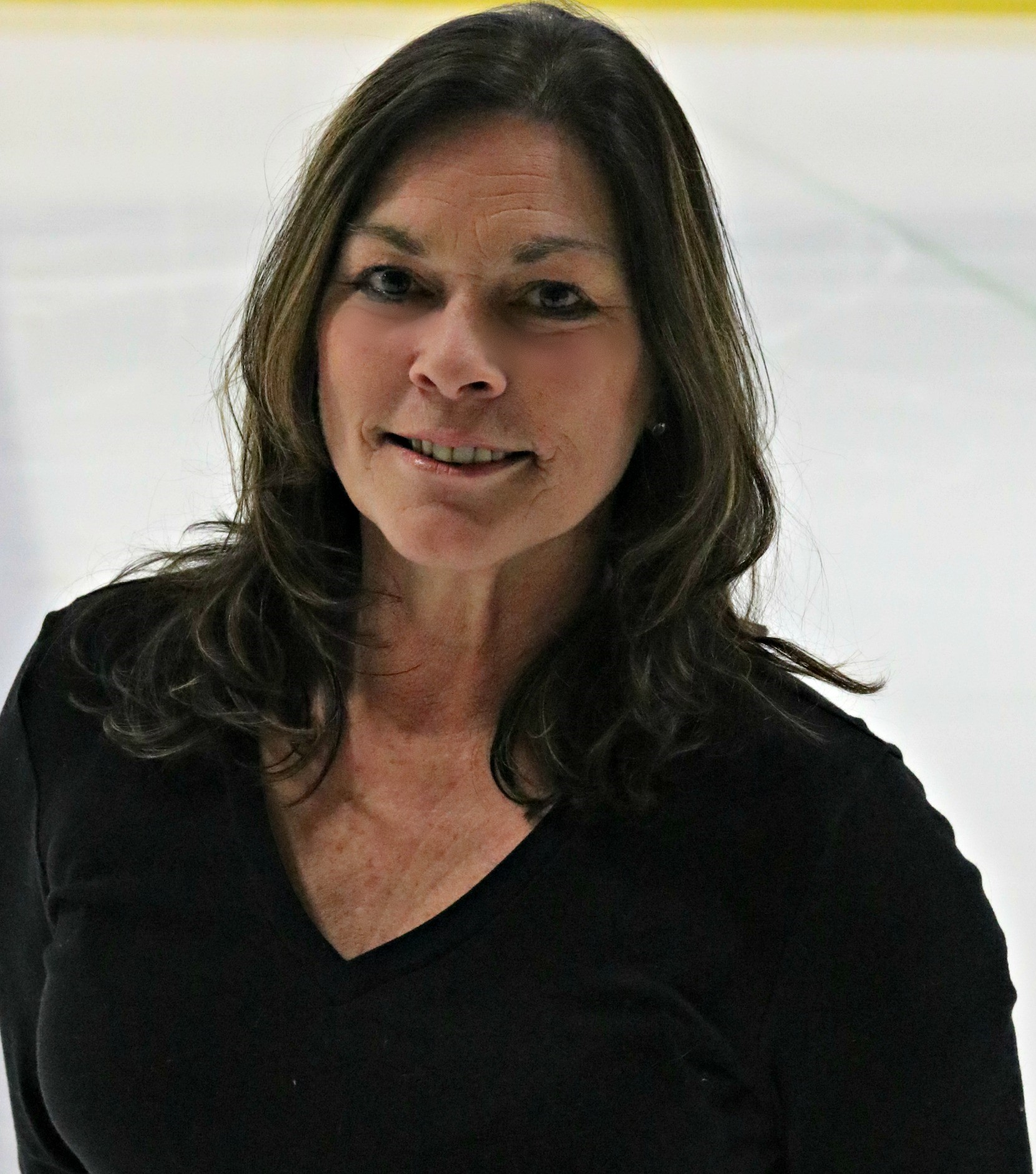 Extreme Ice Center Figure Skating Coach Pam Fultz