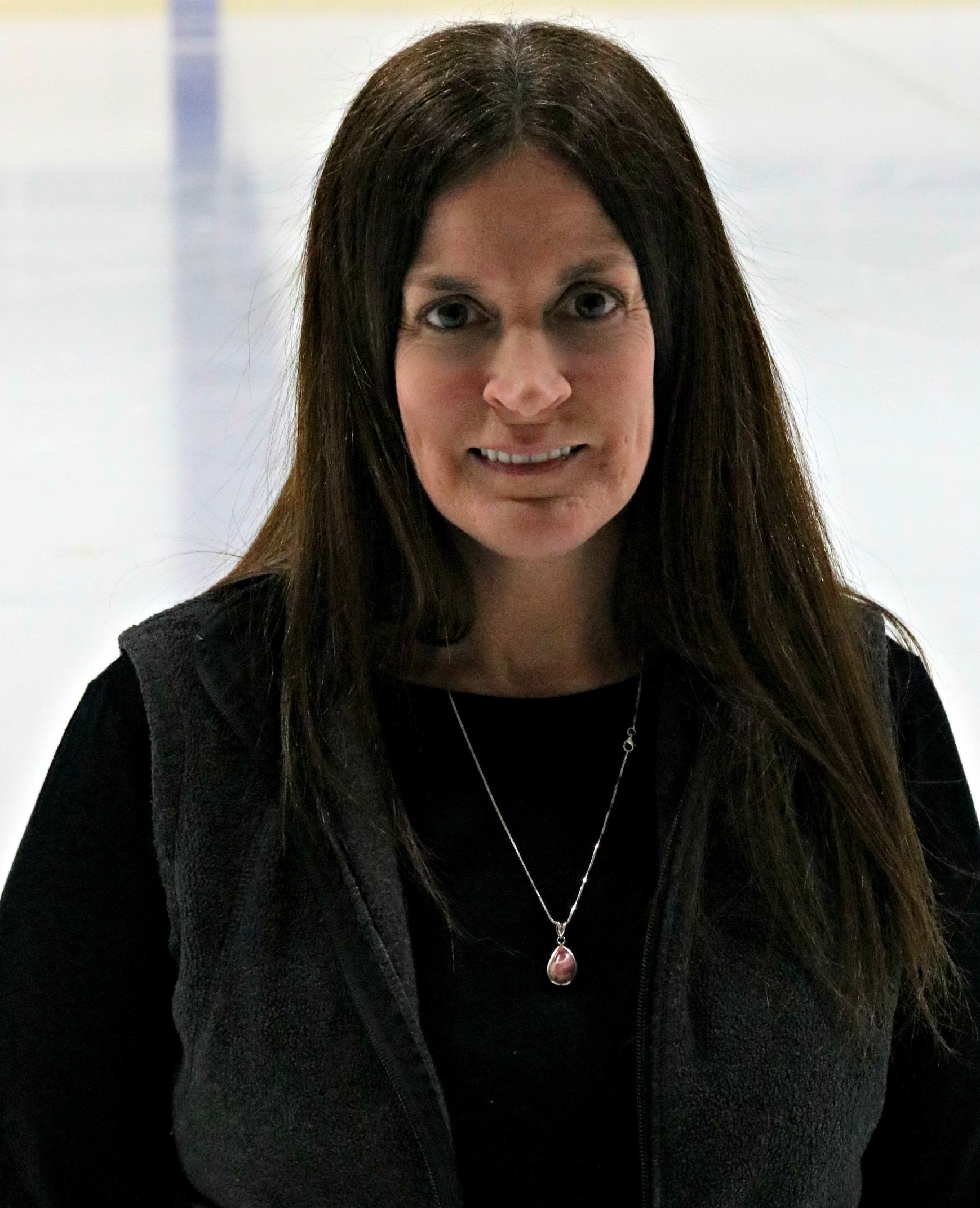 Extreme Ice Center Figure Skating Coach Sonya Garlick