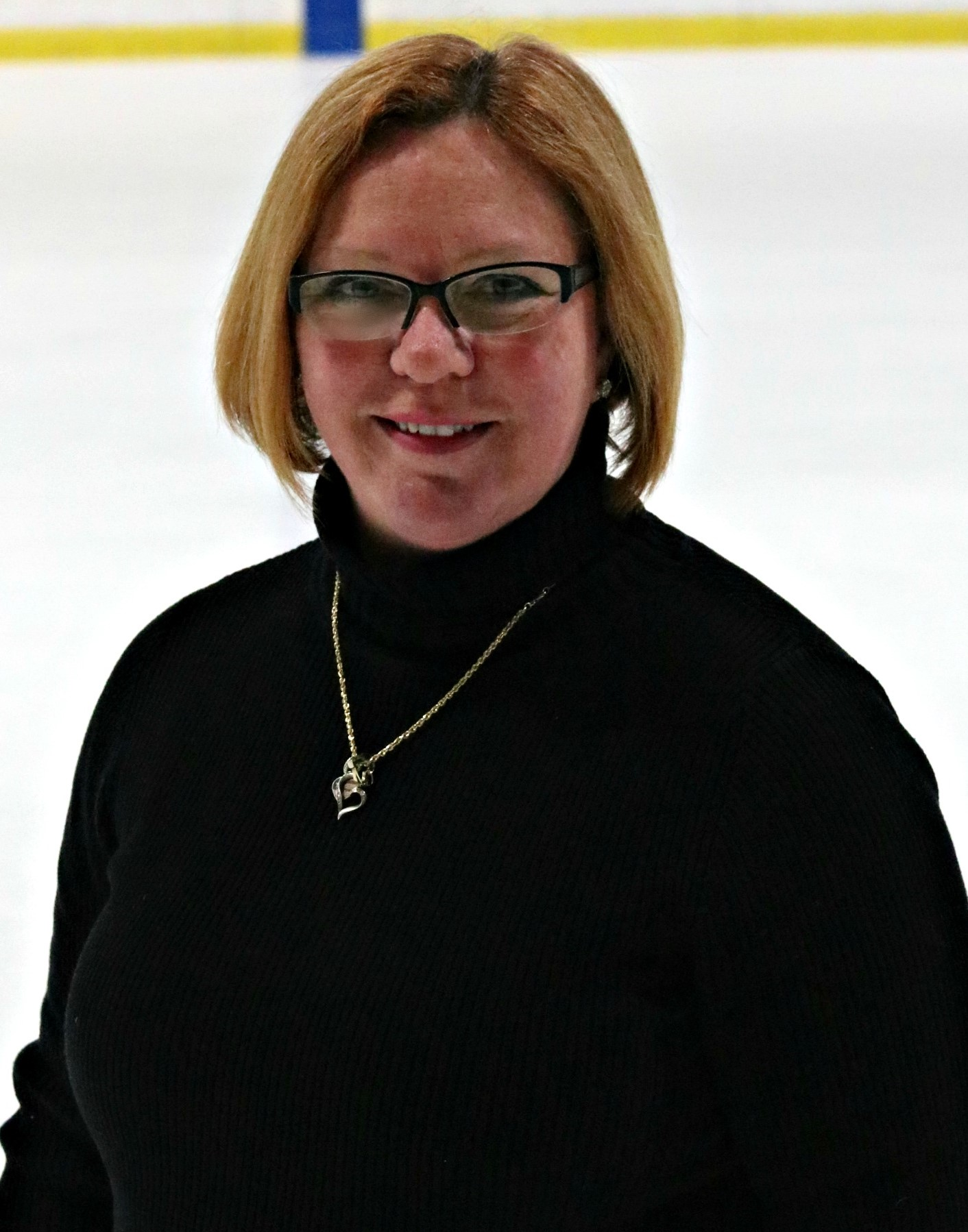 Extreme Ice Center Figure Skating Coach Tappie Dellinger