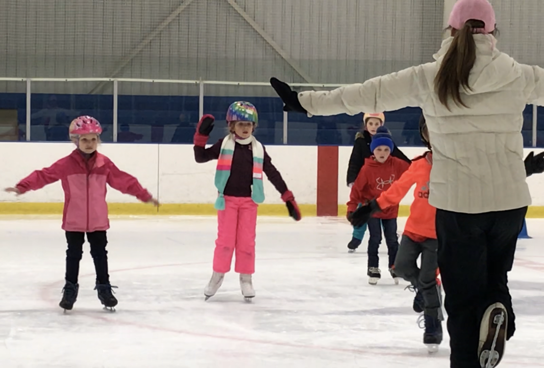 learn-to-skate