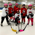 GIRLS Hockey Weekend FREE
