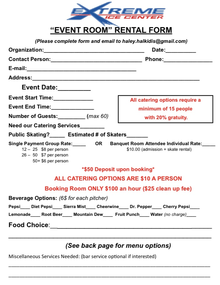 event-room-rental-form