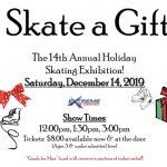 Skate a Gift – 2019