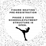 Figure Skating Pre-Registration
