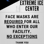 Extreme Ice Center Policy